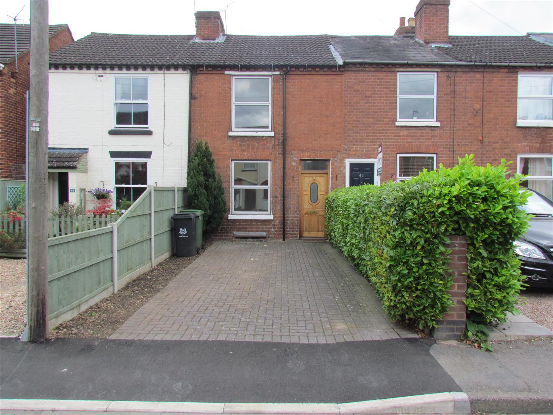 2 Bedrooms Property for sale in Melbourne Street, Worcester